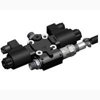 Гидравлический распределительный клапан OMFB FE-40