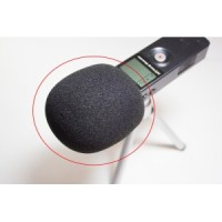 Ветрозащита для рекордера ZOOM H1