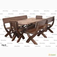 Набор мебели для дома, кафе, дачи