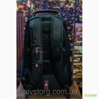Сиреневый рюкзак швейцарской фирмы