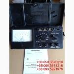 Продам измеритель сопротивления заземления М416 (М-416) и Ф4103-М1 (Ф-4103-М1)