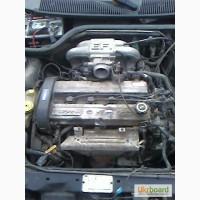 Двиг. Форд Ескорт 1.6 16V по запчастям