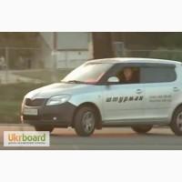 Инструктор по вождению Оболонь + весь Киев - частные уроки в Школе вождения Штурман