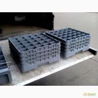 Продам бу кассеты, корзины бу для посудомойки купольной, туннельной и др.оборудование