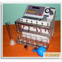 Оборудование для очистки инжекторов, оборудование для очистки форсунок