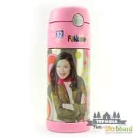 Детский термос Thermos iCarly FUNtainer Bottle 0, 35L