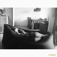 Надувной диван-гамак Lamzac