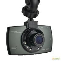 Видеорегистратор автомобильный -LCD G30 2.7 Full HD 1080 P
