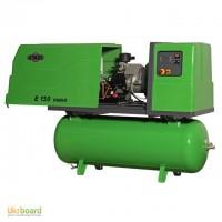 Продам винтовой компрессор для лазерной - плазменной резки