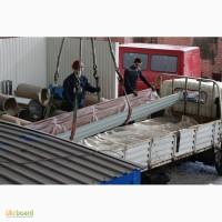 Металлический профиль для забора, купить профиль металлический для забора цена в Киеве