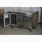 Холодильный стол в рабочем состоянии б/у