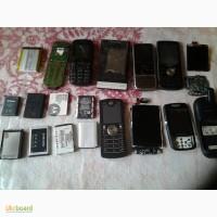 Продам телефоны на з/ч