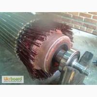 Услуги по ремонту электродвигателей и тахогенераторов всех типов