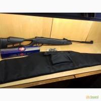 Пневматическая винтовка Hatsan Striker Edge Full Set бюджет с оптикой 4*32