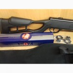 Пневматическая винтовка Hatsan Striker Edge Full Set бюджет с оптикой ZOS 346 4*32