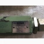Невозвратный гедравлический клапан DDR ORSTA. TGL 10969