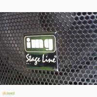Активна колонка Img Stage Line. Made in GERMANY. Ціна 3200грн+торг