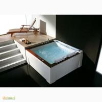 Гидромассажная ванна Golston G-U2607, 1910x1590x770 мм