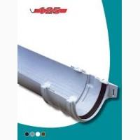 Продам остатки водосточной системы Хантер и Пластмо