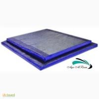 Дезинфекционный коврик, 50 х 65 х 3см