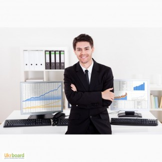 Курс «Фінансовий Аналіз» в Києві. Дистанційне Навчання в Skype