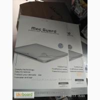 Защитная пленка MacBook Air 13.3 верхняя и нижняя часть
