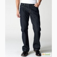 Джинсы Levis 527 Slim Boot Cut Jeans - Overhaul