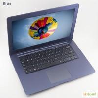 Ультрабук ZEUS (8 ГБ RAM + 500 ГБ SSD+HDD)