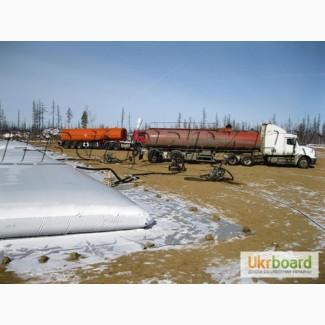 Изготовитель резервуаров и емкостей предлагает резервуар