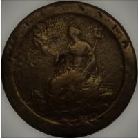 Англия 1 пенни 1797 год
