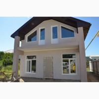 Продам новый дом 2017г.п. ул.Таирова/Демченко