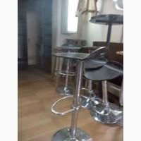 Барные стулья и табуреты б/у