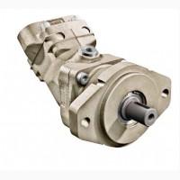 Аксиально-поршневой гидромотор с рабочим давлением 12-34 см3/об SAE B2