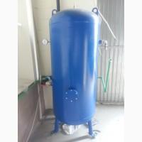 Ресивер воздушный для компрессора - воздухосборник - 900 литров в Киеве