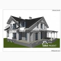 Проекти котеджів, проект будинку