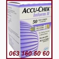 Акку чек інформ 2 ціна, тест смужки акку чек інформ 2 олх, accu-chek performa-inform ii)