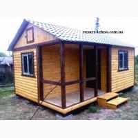 Дачные домики Доступные цены
