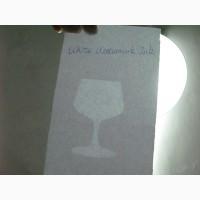 Краска Водяной знака Белая для офсетной печати 0, 5 kg модель PAINTWW05 (Watermark Ink)