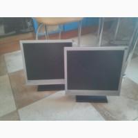 ЖК Монитор с колонками под телевизор BenQ 17 T721 (Q7C5) (DVI+VGA)