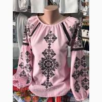 Блузка вишита, вишита сорочка, вишиванка