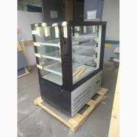 Кондитерская холодильная витрина 1.3 метра новая на складе в Киеве