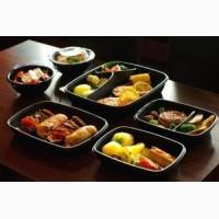 Доставка обедов, фитнес еда, полезная еда