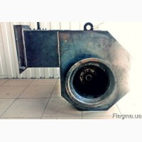 Дымососы Д-3, 5
