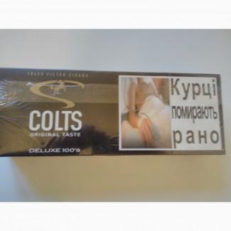 Мини-сигары Colts LС Original Taste, сигариллы