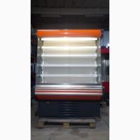 Холодильная горка Cryspi 1, 53 м. б/у, холодильный регал б/у