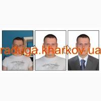 Фото на документы не выходя из дома, фотография на все виды документов, доставка по Украине
