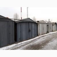 Продам гараж в ГСК Радужный в Киеве