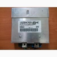 16204769 NE BPDF D95018 блок управления двигателя Opel Astra F 1, 4
