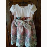 Платье на малышку