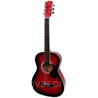 Акустическая гитара Bandes AG-821 RD